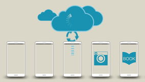 Datos de uso de la carga por teletratamiento para nublarse el concepto (alfa incluida)