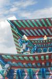 Datsan Arkivfoto