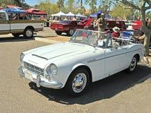 Datsun Fairlady 1600 Stockfotografie