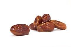 Dattel-Früchte stockbild