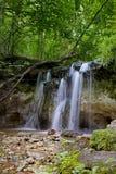 Daudas waterfall Royalty Free Stock Photo
