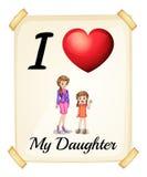 Daughter Stock Photos
