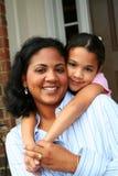 daughter mother στοκ φωτογραφίες με δικαίωμα ελεύθερης χρήσης