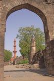 Daulatabad Fort, India