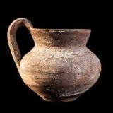 Daunian vase Royalty Free Stock Photography