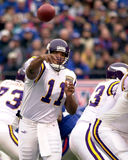 Daunte Culpepper Royalty Free Stock Photography