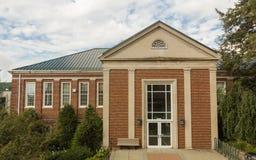 Dauphin Disco Dougherty Memorial Library på ASU Arkivfoto