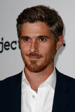 Dave Annable. NEW YORK- OCT 17: Actor Dave Annable attends the Project A.L.S. 15th Anniversary benefit at Roseland Ballroom on October 17, 2013 in New York City Stock Photography