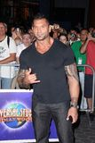 Dave Bautista  Stock Photos