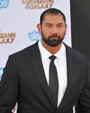 Dave Bautista Royalty Free Stock Images
