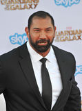 Dave Bautista Stock Image