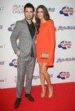 Dave Berry, Lisa Snowdon Royalty Free Stock Photography