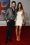 Dave Berry, Lisa Snowdon Royalty Free Stock Images