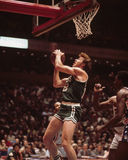 Dave Cowens, Boston Celtics Stock Image