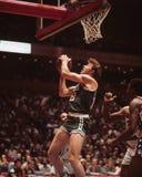 Dave Cowens, Celtics Бостона стоковое изображение