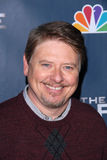 Dave Foley. At the premiere party for NBC's 'The Cape' at tMusic Box Theater, Hollywood, CA. 01-04-11 Royalty Free Stock Image