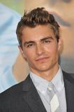 """Dave Franco. Younger brother of actor James Franco, at the world premiere of """"Charlie St. Cloud"""" at the Mann Village Theatre, Westwood. July 20, 2010  Los Royalty Free Stock Image"""