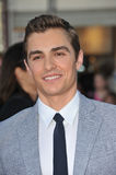 Dave Franco Royalty Free Stock Images