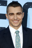 Dave Franco. At the Los Angeles premiere of 'Neighbors 2: Sorority Rising' held at the Regency Village Theatre in Westwood, USA on May 16, 2016 stock image