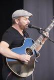 Dave goodman Royalty Free Stock Image