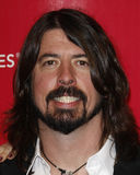 Dave Grohl Royalty Free Stock Photos