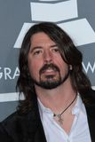 Dave Grohl Royalty Free Stock Photography