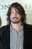 Dave Grohl Royalty Free Stock Photo
