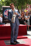 Dave Koz Royalty Free Stock Image