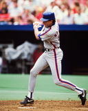Dave Magadan New York Mets. Royalty Free Stock Photos