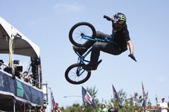 Dave Mirra Stockbilder