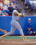 Dave Parker, Oakland A's Stock Images