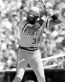 Dave Parker Royalty Free Stock Images