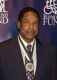 Dave Winfield Lizenzfreie Stockfotos