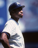 Dave Winfield Stock Image