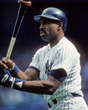 Dave Winfield Royalty Free Stock Images