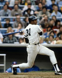 Dave Winfield Stock Photo