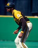 Dave Winfield San Diego Padres Royalty Free Stock Image
