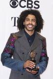 Daveed Diggs: Otro Hamilton Tony Winner Imagen de archivo