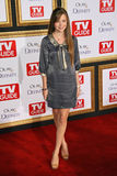 Daveigh Chase. At the 2007 TV Guide Emmy After Party. Les Deux, Hollywood, CA. 09-16-07 Stock Photo