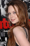 Daveigh Chase. At the season premiere of Entourage at the Cinerama Dome, Hollywood. April 6, 2007  Los Angeles, CA Picture: Paul Smith / Featureflash Royalty Free Stock Photo
