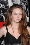 Daveigh Chase Stock Image