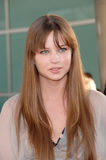 Daveigh Chase Stock Photography