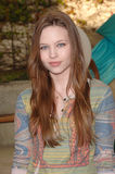 Daveigh Chase. At Los Angeles premiere of Aquamarine. February 26, 2006  Los Angeles, CA  2006 Paul Smith / Featureflash Stock Images