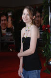 Daveigh Chase. Actress DAVEIGH CHASE at the Los Angeles premiere of Just Friends. November 14, 2005 Los Angeles, CA.  2005 Paul Smith / Featureflash Royalty Free Stock Photos