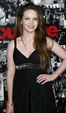 Daveigh Chase. Attends the Entourage Third Season Premiere held at the The Cinerama Dome in Los Angeles, California on April 5, 2007 Royalty Free Stock Image