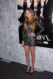 Daveigh Chase. At HBO's 'Big Love' Season 5 Premiere. Directors Guild of America, Los Angeles, CA. 01-12-11 Stock Photos