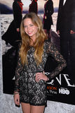 Daveigh Chase. At HBO's 'Big Love' Season 5 Premiere. Directors Guild of America, Los Angeles, CA. 01-12-11 Stock Photography