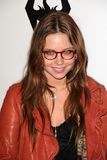 Daveigh Chase. At the 'Skyrim' Official Launch Party, Belasco Theater, Los Angeles, CA 11-08-11 Royalty Free Stock Images