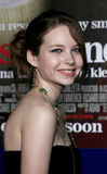 Daveigh Chase Stock Photos