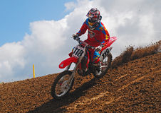 Davi Millsaps Royalty Free Stock Photo